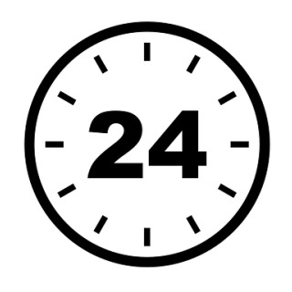 自由が丘 レンタルスタジオは24時間利用可能
