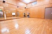 新宿BMTダンススタジオ
