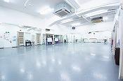 中目黒ダンススタジオ