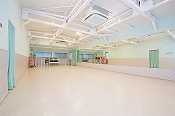 新宿 ダンススタジオ