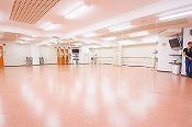 市ヶ谷ダンススタジオ