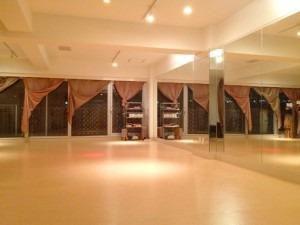 新宿区 レンタルスタジオ 貸しスペース