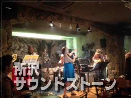 所沢ライブハウス サウンドストーン 所沢にあるライブハウス「サウンドストーン」公式HP