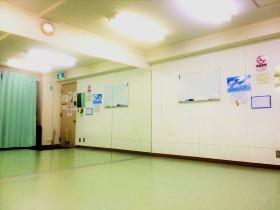 池袋ダンススタジオ