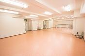 渋谷笹塚ダンススタジオ