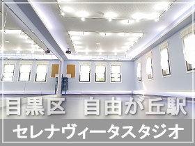 東京都 東急東横線 自由が丘駅より徒歩7分の レンタルスタジオ バレエやフラダンス キッズダンスにおススメです.レンタルスタジオ 貸しスタジオ ダンススタジオ 自由が丘
