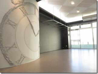 柏  ダンス スタジオ 大型