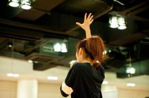吉祥寺 から ダンサー を育てよう