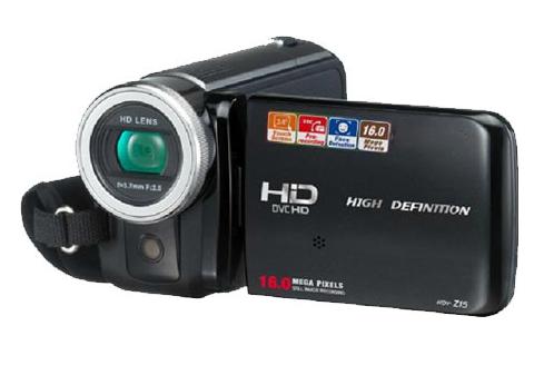 無料レンタル プロモーションビデオ ビデオカメラ