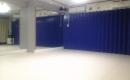 池袋駅にあるダンススクール・ヨガ教室向きのレンタル貸しスタジオ 防音施工でタップ、フラメンコ楽器OK