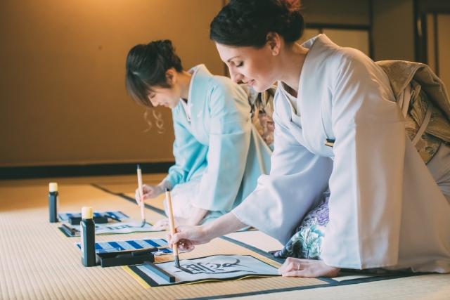 書道教室 絵画教室にピッタリのスタジオ特集 & 新規オープンスタジオ特集