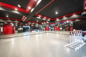 スタジオスクエア 最新情報 ◆ 8月15日号 館内馬車道