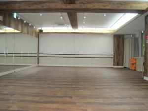 大泉学園 レンタルスタジオ ・ 王子 ダンススタジオ 近日オープン予定!12月フリーレントキャンペーン実施中♪♪
