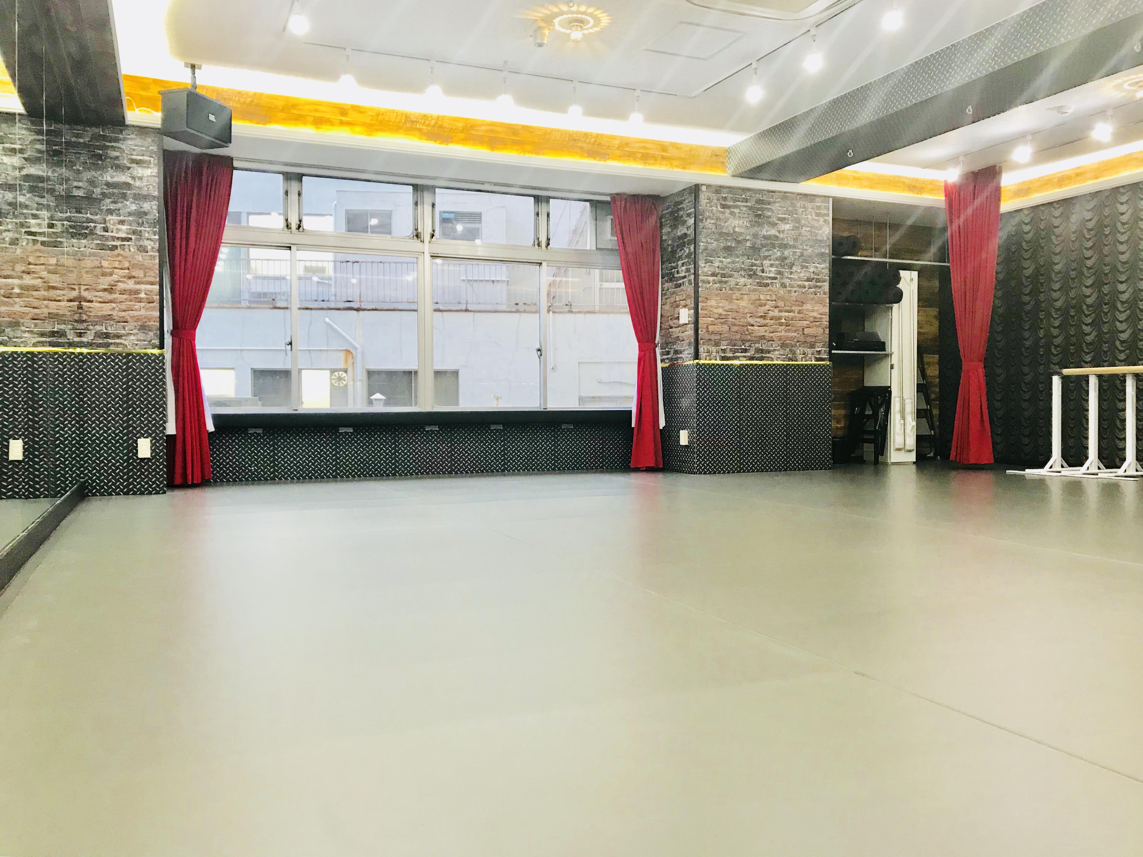 キッズチアダンス教室 に最適な スタジオ特集