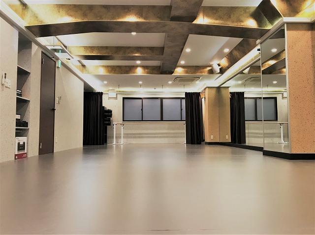 1. ヨガ・ピラティス・静かな雰囲気のレッスンに最適なスタジオ特集