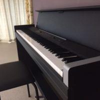 キーボード 電位ピアノ エレピ がある レンタルスタジオ