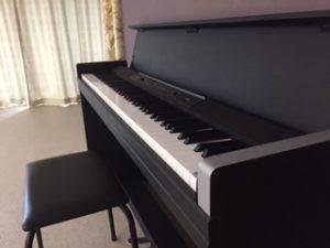 レンタルスタジオ お得 情報 キーボード 電位ピアノ エレピ がある レンタルスタジオ