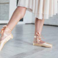 バレエ 教室 レッスン ができる レンタルスタジオ
