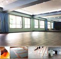 六本木 レンタルスタジオ 十五夜 で 教室 を開きませんか