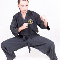 武道 合気道 武術 空手 護身術 ができる レンタルスタジオ